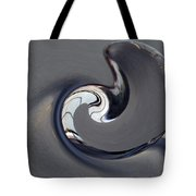 Perfect Fit Tote Bag