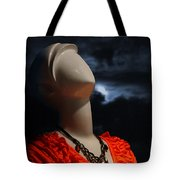 Perfect Model Tote Bag