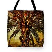 Perfect Palm Tote Bag
