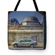 Perfect Placement Tote Bag