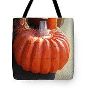 Perfect Pumpkin Forever Tote Bag