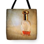 Perfume Bottle I Tote Bag