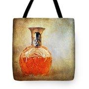 Perfume Bottle II Tote Bag