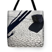 Perhaps A Solution Is In Sight Tote Bag