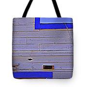 Periwinkle Sky Tote Bag
