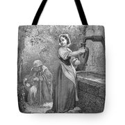 Perrault: The Fairies Tote Bag