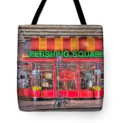 Pershing Square Central Cafe I Tote Bag