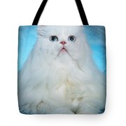Persian Beauty 1 Tote Bag