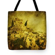 Persian Empire Tote Bag by Andrew Paranavitana
