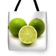 Persian Lime Tote Bag