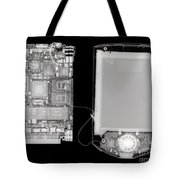 Personal Data Assistant Tote Bag