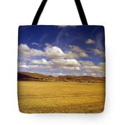 Peruvian High Plains 2 Tote Bag