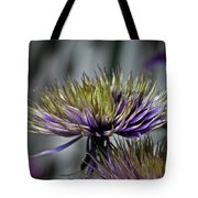 Petal Freedom Tote Bag