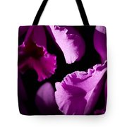 Petals Galore Tote Bag