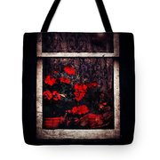 Petals Of Sorry  Tote Bag