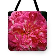 Petals Petals And More Petals Tote Bag