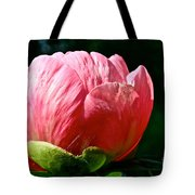 Petals Up Tote Bag