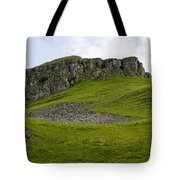 Peter's Stone - Derbyshire Tote Bag