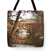 Petit Jean State Park Tote Bag