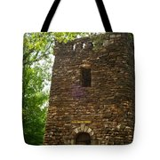 Petit Jean Water Tower 2 Tote Bag