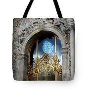 Petit Palais 1 Tote Bag