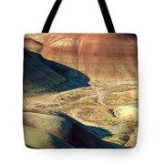 Peyote Tote Bag