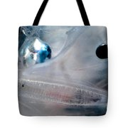 Phantom Anglerfish Tote Bag