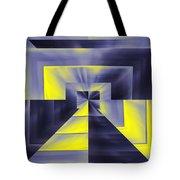 Pharaohs Dawning Tote Bag