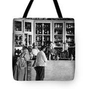 Pharmacy C. 1900 Tote Bag