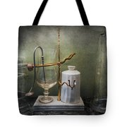 Pharmacy - Victorian Apparatus  Tote Bag