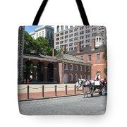 Philadelphia 01 Tote Bag