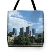 Philadelphia 02 Tote Bag