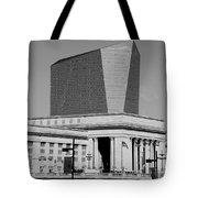 Philadelphia 1 Tote Bag