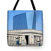 Philadelphia 2 Tote Bag