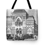 Philadelphia: Museum, 1876 Tote Bag