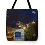 Philadelphia Museum Of Art Tote Bag