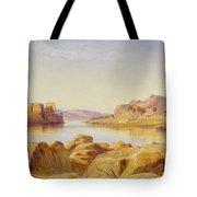 Philae - Egypt Tote Bag