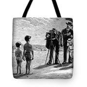 Photography, 1877 Tote Bag