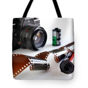 Photography Gear Tote Bag