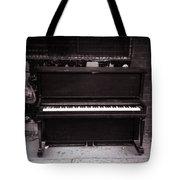 Piano Bar- Tallulah Louisiana Tote Bag