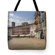Piazza Grande - Locarno Tote Bag