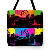 Pick Your Color Tote Bag