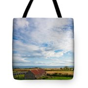 Picturesque Barn Tote Bag
