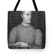 Piero De Medici (1414-1469) Tote Bag