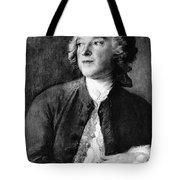 Pierre-augustin Caron De Beaumarchais Tote Bag