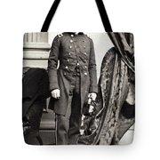 Pierre G.t. De Beauregard Tote Bag