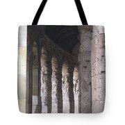 Pilars In Rome Tote Bag