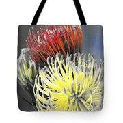 Pincushion Tote Bag