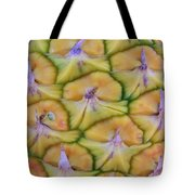 Pineapple Eyes Tote Bag