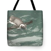 Pinguis Tote Bag